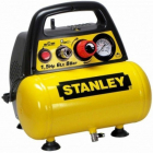 Compresor de aer fara ulei DN200 8 6 8 Bar 6 l