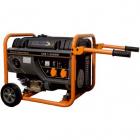 generator GG 6300 W open frame benzin 6 kW