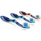 Periuta de dinti electrica Sonicpower sensitive soft pachet 2 buc
