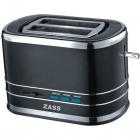 Prajitor de paine ZST04 putere 800W negru