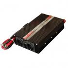 Invertor KEMOT 12V 230V 1000W 2 IESIRI