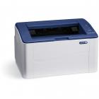 Imprimanta laser Phaser 3020ni Imprimanta laser monocrom A4 20 ppm dup