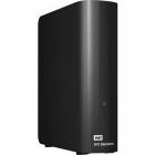 Hard disk extern External HDD WD Elements Desktop 3 5 4TB USB3 Black