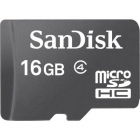 Card memorie micro SDHC 16 GB clasa 4