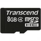 Card memorie micro SDHC 8 GB clasa 4