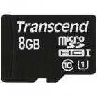Card memorie micro SDHC 300x 8 GB clasa 10 UHS 1