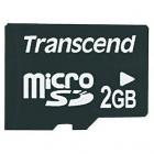 Card memorie Micro SD 2 GB