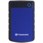 Hard disk extern 25H3B 2 5 1TB USB3 sistem cu tripla protectie la soc