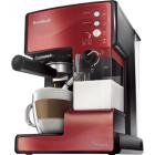 Espressor Prima Latte 15 bari 1 5 l rosu