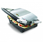 Sandwich maker Panini Large 2000 W inox