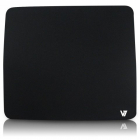 Mousepad MP01BLK 2EP negru