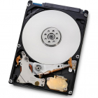 HDD Laptop Travelstar 7K1000 1TB 7200 RPM SATA 2 5 inch