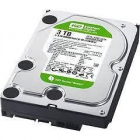 Hard disk Internal HDD WD Blue 3 5 3TB SATA3 5400RPM 64MB