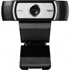 Camera web Camera web Logitech C930e HD 1080p microfon