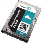 HDD Laptop Enterprise Capacity 2TB 7200 RPM SATA 6GB s 2 5 inch