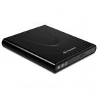 DVD Extern 8X DVD SLIM TYPE USB BLACK TS8XDVDS K