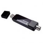 Placa de captura VGA TV USB AverMedia Hybrid Volar T2 61H831HBF0AB