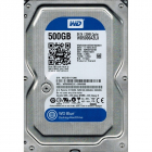 Hard disk Blue 500 GB 7200 RPM SATA 6GB s 3 5 inch