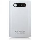 Baterie externa Power bank 15000 Bia y 15000 mAh Alb