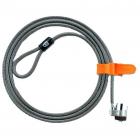 Cablu de securitate MicroSaver 64020 pentru laptop