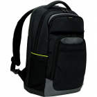 Rucsac laptop 17 3 inch City Gear Black