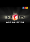 Disney Infinity Gold Collection CD KEY Original