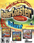 RollerCoaster Tycoon Deluxe Edition CD KEY Original