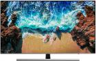 Televizor LED Samsung Smart TV 82NU8002 Seria NU8002 207cm argintiu ne