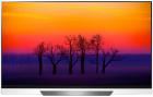 Televizor LED LG Smart TV OLED55E8PLA Seria E8PLA 139cm argintiu negru