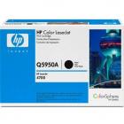 Toner laser HP Q5950A Negru 11 000 pagini
