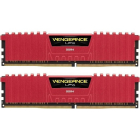 Memorie Vengeance LPX DDR4 2 x 16 GB 2666 MHz CL16 kit