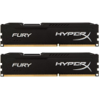 Memorie HyperX Fury DDR3 2 x 4 GB 1600 MHz CL10 kit