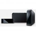 Hard disk extern HD LXU3 Velocity 2 TB USB 3 0