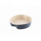 Vas de copt rotund din ceramica 2 80 litri