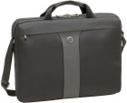 Wenger Geanta notebook 17 inch Legacy Black