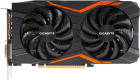 Placa video GIGABYTE GeForce GTX 1050 Ti G1 GAMING 4GB GDDR5 128 bit