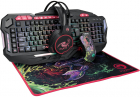 Kit Gaming Marvo CM600