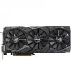 Placa video AMD Radeon RX 580 STRIX GAMING O8G 8GB DDR5 256bit