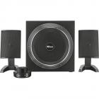 Sistem audio 2 1 Vesta 20938 40W Negru