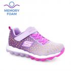 Pantofi Sport fete Star Jumper Lavender