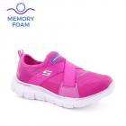 Pantofi Sport fete Kickn Kross Neon Pink