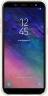 Samsung Protectie pentru spate Dual Layer Gold pentru Galaxy A6 2018