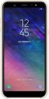 Samsung Protectie pentru spate Dual Layer Gold pentru Galaxy A6 Plus 2