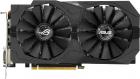 Placa video ASUS GeForce GTX 1050 Ti STRIX GAMING O4G 4GB GDDR5 128 bi
