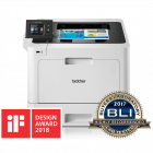 Imprimanta Brother HL L8360CDW Laser Color Format A4 Retea Duplex Wi F