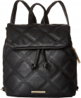 Rampage Mini Quilted Drawstring Backpack