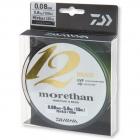 Fir Morethan 12 Braid 0 08mm 5 8kg 135m