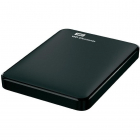 Hard disk extern Elements Portable 3TB 2 5 inch USB 3 0 Black
