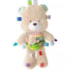 Jucarie de Plus Ursuletul cu Puiut Snuggles Bear