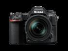 D500 Kit 16 80mm VR